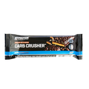 THE Carb Crusher (Δείγμα)