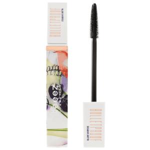 Teeez Cosmetics Bulletproof Volume Mascara -ripsiväri, Blackout 31g