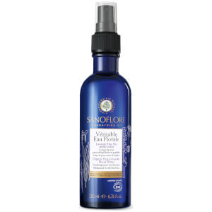 Sanoflore Organic Fine Lavender Floral Water Purifying Facial Toner 200ml