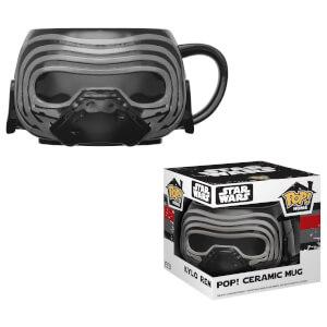 Star Wars: The Last Jedi Kylo Ren Pop! Home Mug: Image 2