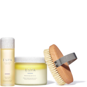 ESPA Detox Collection (Worth 662 AED)