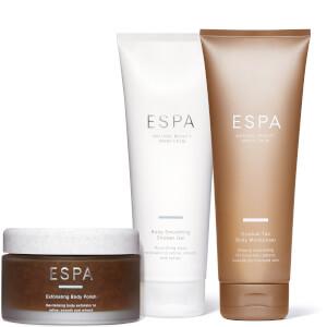 ESPA Body Collection (Worth 796 AED)