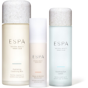 ESPA Sensitive Care Collection (Worth $197.00)