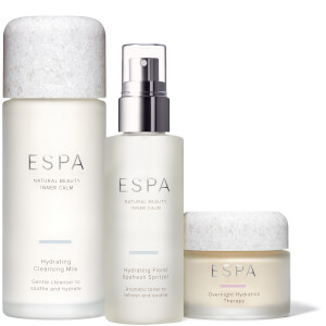 ESPA Dry Skincare Collection (Worth ¥21,100)