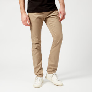 Armani Exchange Men's 5 Pocket Trousers - Khaki