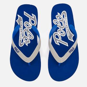 Polo Ralph Lauren Men's Whittlebury II Flip Flops - Sapphire Star