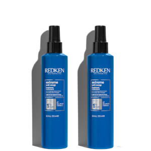 Dúo de tratamiento Extreme Anti-Snap de Redken (2 x 240ml)