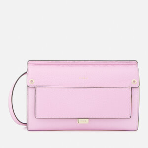 Furla Women's Like Mini Cross Body Bag - Lilac