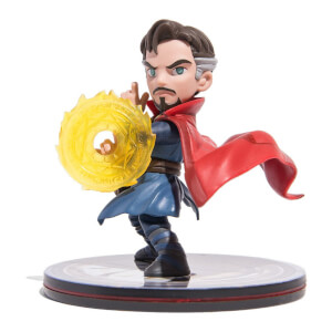 Marvel Doctor Strange Q-Fig Vinyl figuur