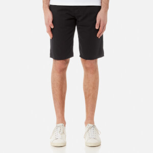 Emporio Armani Men's 5 Pocket Shorts - Blu Navy