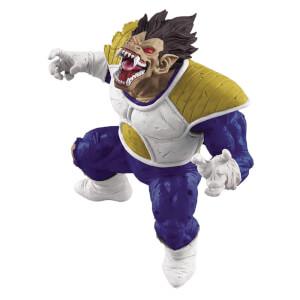 Banpresto Dragon Ball Z Creator X Creator Great Ape Vegeta Figure