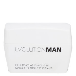 EvolutionMan Resurfacing Clay Mask -savinaamio
