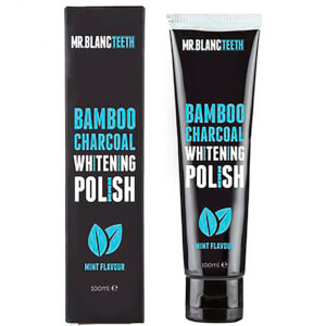 Mr Blanc Teeth Whitening Polish