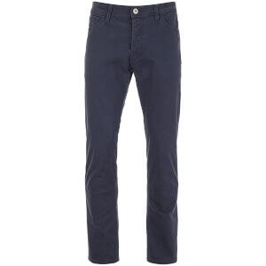 Pantalon Chino Homme Originals Tim Jack & Jones - Bleu Marine