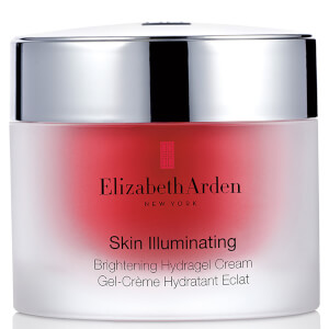 Crema gel Skin Illuminating Brightening Hydragel de Elizabeth Arden 50 ml