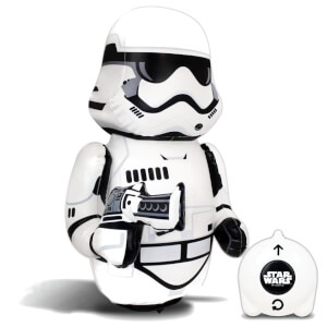 Star Wars Radio Control Inflatable Jumbo Stormtrooper