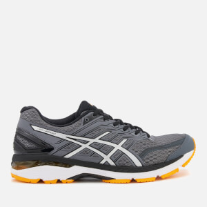 Asics Running Men's GT-2000 5 Trainers - Grey