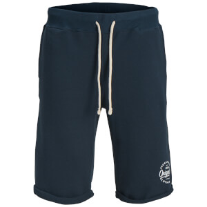 Short Homme Originals New Holting Jack & Jones - Bleu Marine