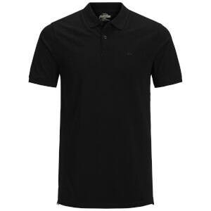 Jack & Jones Men's Originals Basic Polo Shirt - Black