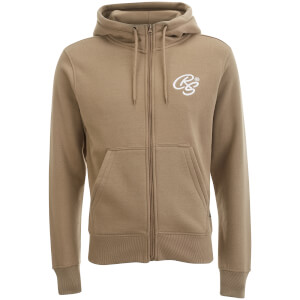 Sweat à Capuche Homme Brombin Crosshatch - Beige