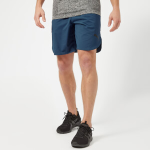 Puma Men's Evostripe Move Shorts - Sargasso Sea