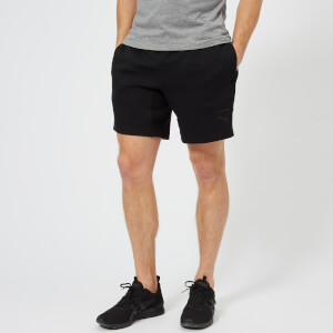 Puma Men's Pace Primary Shorts - Puma Black