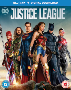 Justice League (Includes Digital Download)