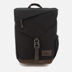 Jack Wolfskin Men's Royal Oak Backpack - Black