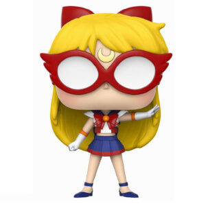 Sailor Moon Sailor V EXC Pop! Vinyl Figure