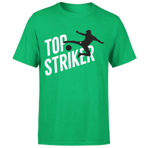 Top Striker T-Shirt - Kelly Green