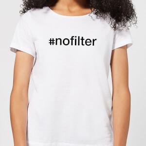 nofilter Women's T-Shirt - White