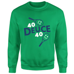 40 Deuce 40 Sweatshirt - Kelly Green