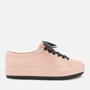 Melissa Women's Disney Be Trainers - Blush Contrast