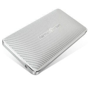Harman Kardon Esquire Mini Slimline Portable Bluetooth Speaker - White