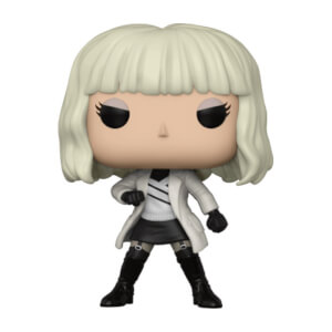 Atomic Blonde Lorraine Funko Pop! Vinyl