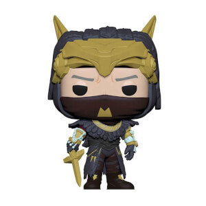 Destiny Osiris Funko Pop! Vinyl