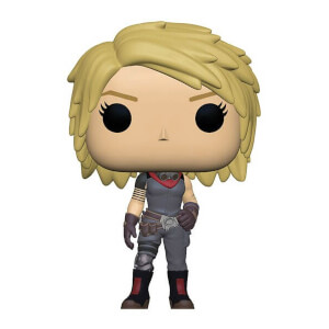 Destiny Amanda Holliday Funko Pop! Vinyl