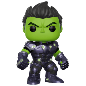 Marvel Future Fight Amadeus Cho Pop! Vinyl Figur