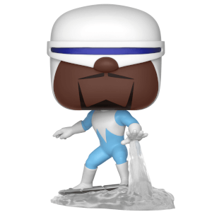 Disney Incredibles 2 Frozone Funko Pop! Vinyl