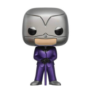 Miraculous Hawk Moth Pop! Vinyl Figur