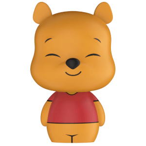 Winnie the Pooh Dorbz Figuur