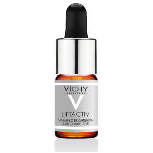 Vichy LiftActiv 15% Pure Vitamin C Serum Brightening Skin Corrector 0.34 fl. oz