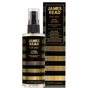 James Read Hydra Tan Mist for Men 100ml