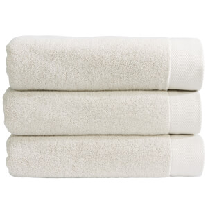 Christy Luxe Towel Range - French Grey