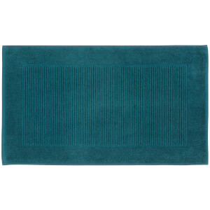 Christy Supreme Hygro Bath Mat - Set of 2 - Kingfisher