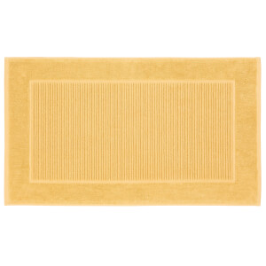 Christy Supreme Hygro Bath Mat - Set of 2 - Honey