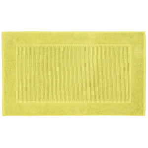 Christy Supreme Hygro Bath Mat - Set of 2 - Green Tea