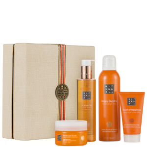 Rituals The Ritual of Laughing Buddha: Revitalising Ritual Gift Set