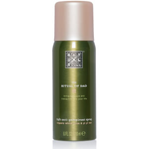 Spray Anti Perspiração The Ritual of Dao da Rituals 150 ml