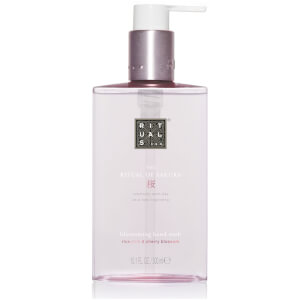 Rituals The Ritual of Sakura Hand Wash 300ml